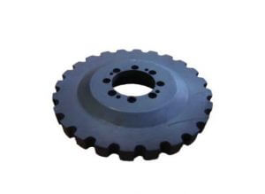 coupling for truck