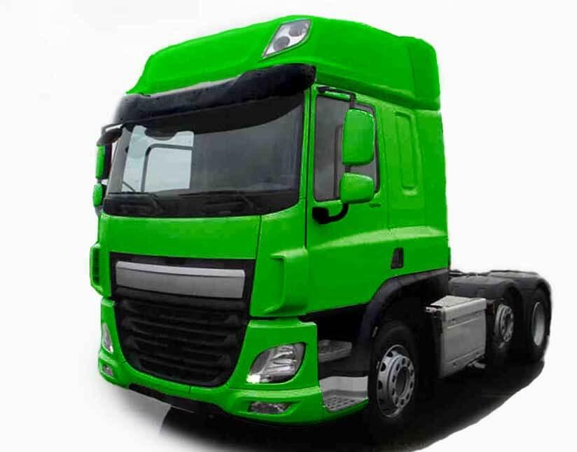 DAF fan bel pick a part truck part supplier Truck Parts in Johannesburg Bloemfontein