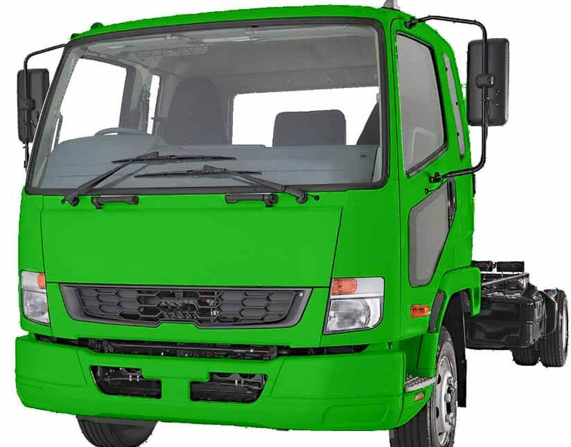 Fuso truck part supplier in Johannesburg Bloemfontein