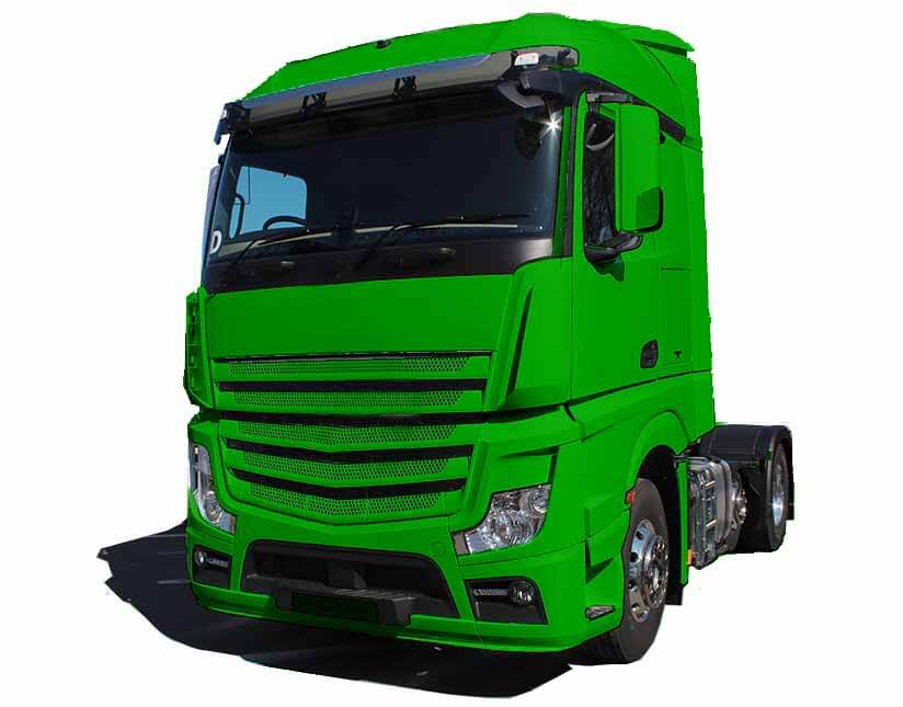 benz truck parts in Johannesburg Bloemfontein