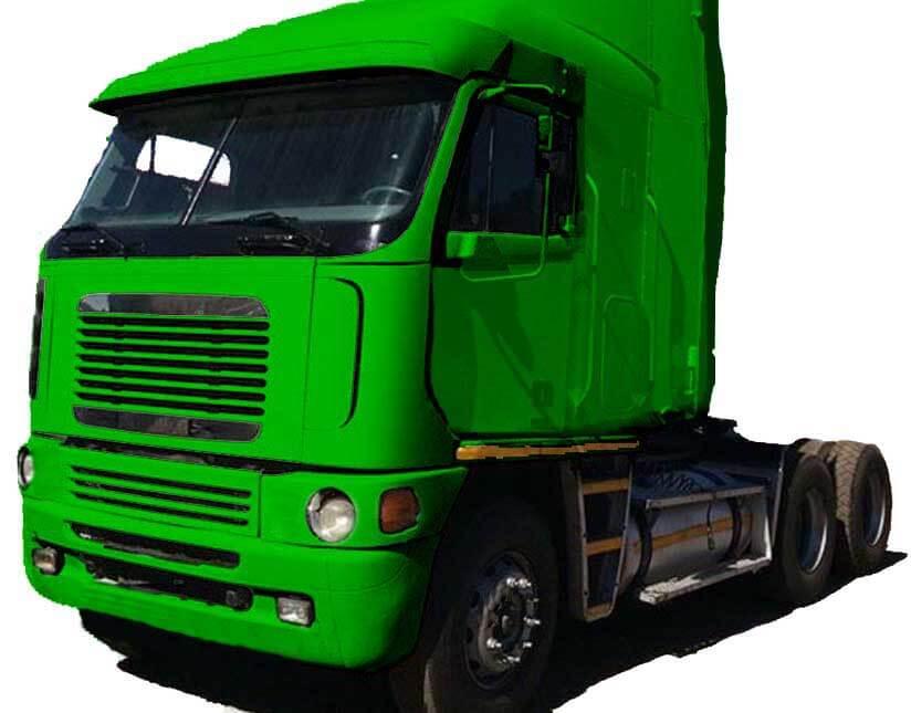 freightliner argosy mirror truck Truck Parts in Johannesburg Bloemfontein