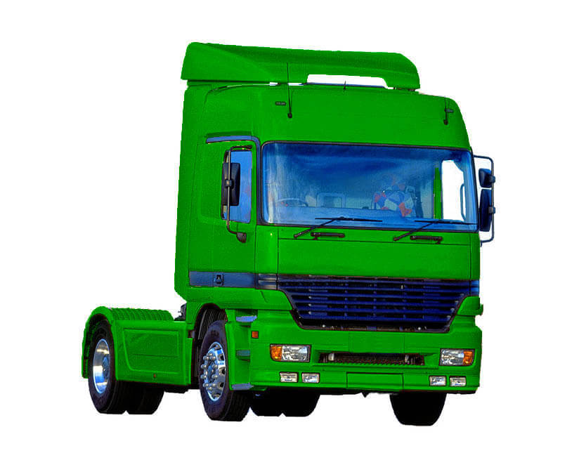 mercedes benz actros mp1 Truck Parts in Johannesburg Bloemfontein