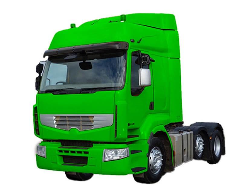 Renault Truck Parts in Johannesburg Bloemfontein