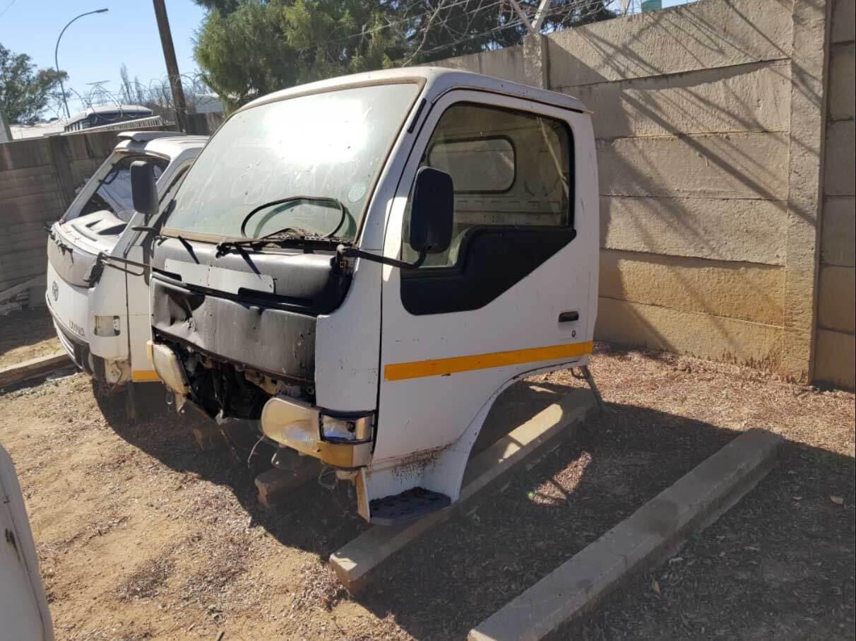 Truck Parts Cab Bloemfontein Free State 2