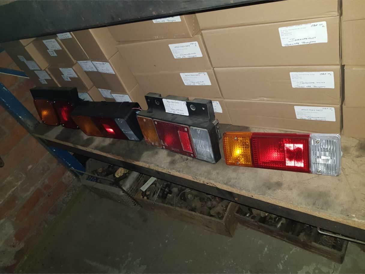 Truck Parts Indicator Bloemfontein Free State 2