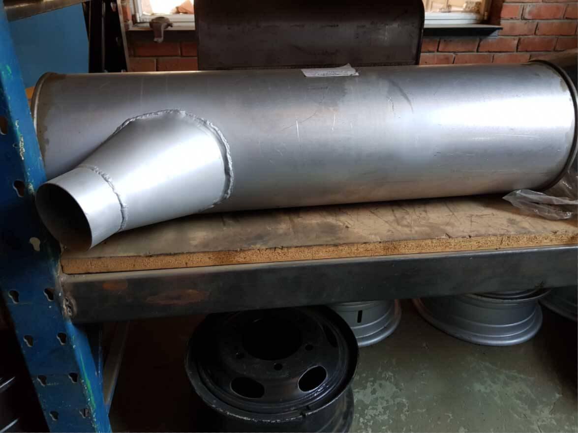 Truck Parts Cylinder Bloemfontein Free State